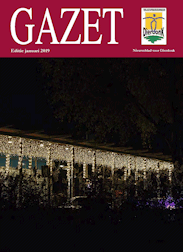 Gazet januari 2019